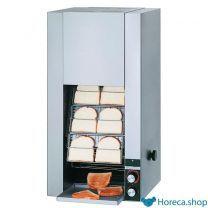 Broodrooster met vertikale band 720 b/h