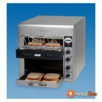 Doorloop toaster model christian